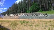 Проведены работы на пересечении МКАД и Н. Риги