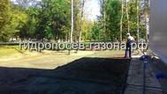 Посев газона в г. Рязани